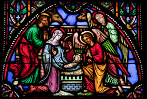 The Church School wishes everyone a joyous Christmas and a happy and healthy New Year!